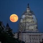 今年は中秋の名月→スーパームーン&皆既月食が楽しめる!?世界中で話題騒然のお月様の情報まとめ