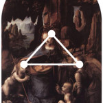 ルネサンスの絵画の美しさは構図にあり?神秘思想と構図理論の意外な共通点とは?